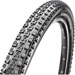 Покрышка Maxxis Cross Mark 27.5x1.95, 60TPI, 70a, складная
