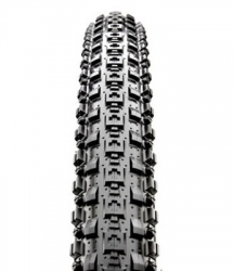 Покрышка Maxxis 26x2.10 Cross Mark, 60TPI, 70a